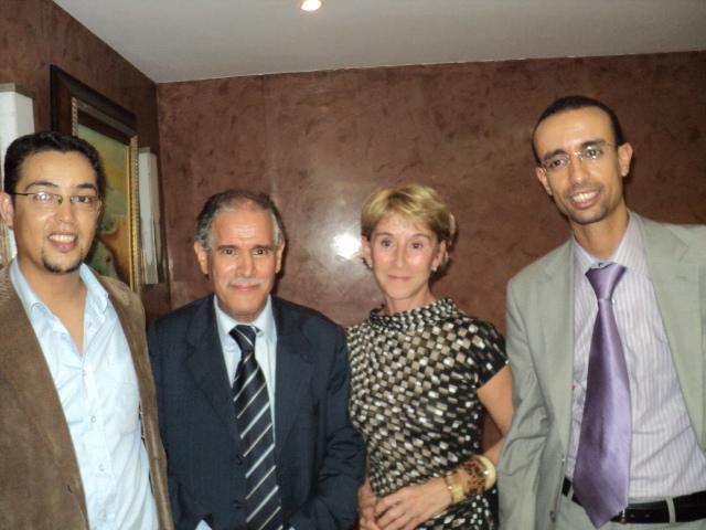 30شتنير2011 لمشهد الإعلامي في المغرب في ظل التحولات السياسية الراهنة